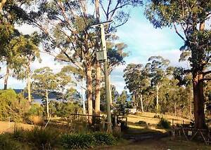 92 Acres, gently rising land, magnificent views at top plus plus Dover Huon Valley Preview