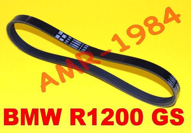 RIEMEN WECHSELSTROMGENERATOR BMW R1200 GS R1200GS ADV von 08 R1150GS ORIGINAL