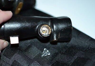"""M19 Tank Telescope""""  light port """" Scope Replica LENS for DL44 / E11 blaster for sale  Taylors"""