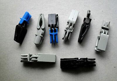 LEGO :  lot de 8 pinces