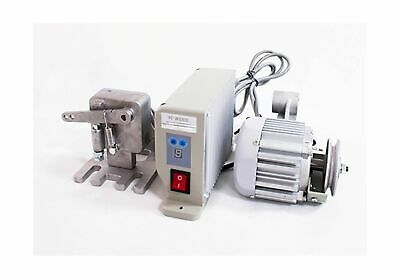 Consew Industrial Sewing Machine Servo Motor With Needle Position And Synchro...