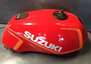 Benzintank-Fuel-Tank-Suzuki-400