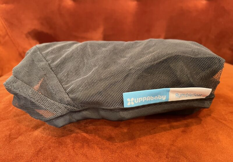 UPPAbaby UPPA Baby Stroller Mosquito Bug Net Mesh Cover RumbleSeat