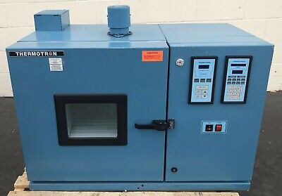 Thermotron S-1.2c Temperature Chamber Wtherm-alarm Laboratory Industrial
