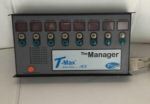 TMAX  POUR LIT DE BRONZAGE /MANAGER (12) BEDS