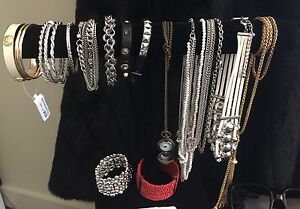 Lots of Jewelry!