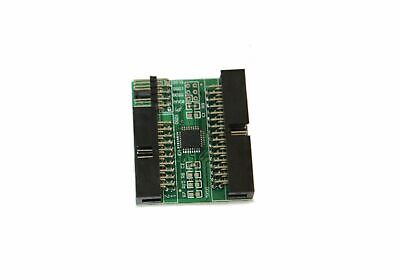Chip Decoder For Hp Designjet 1050c 1055cm 5000 5500 5500ps Ink Permanent Chip