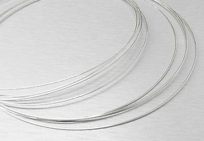 SILVER SOLDER WIRE SOLDERING JEWELRY MAKING & REPAIR SOLDER SILVER HARD 5' 20Ga