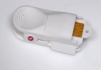 Masimo Set 1560 Dc-195 Lnop F-tab Adult Finger Tip Sensor Pulse Oximeter Spo2