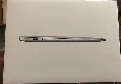"Apple MacBook Air 13""  - MJVE2LL/A i5 1.6GHz 4GB 128GB"
