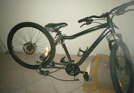 21 Speed Mountain Bike For Parts