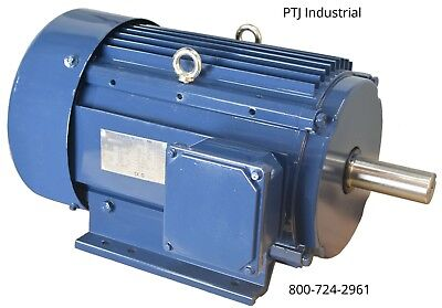 3 Hp Electric Motor 182t Premium Efficient Aluminum Frame 3600 Rpm Lightweight