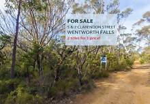 Wentworth Falls Land for Sale Wentworth Falls Blue Mountains Preview