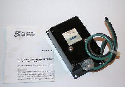 Atlantic Scientific Data Line Surge Suppressor Asc 13508 201005446