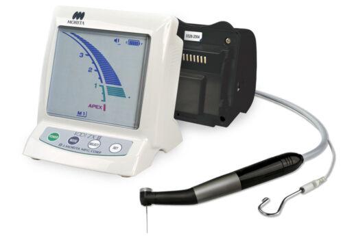 J Morita Root ZX II Root ZXII Dental Apex Locator w/ OTR Handpiece & Module NIB