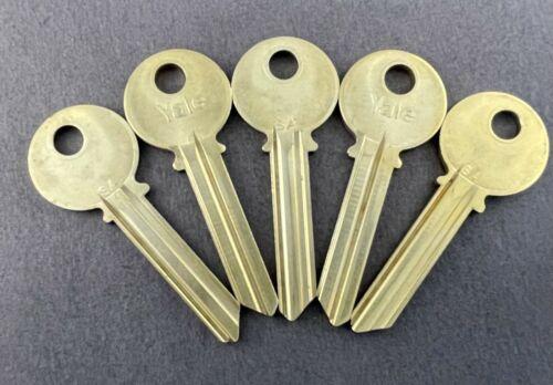 Lots of 2/5 R117 SA  Type 7 Pin Key Blanks for Yale SA Keyway