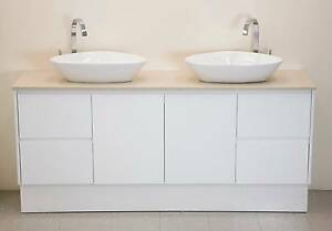 30% OFF-1800mm Stone Top Vanity now ONLY $1199 Malaga Swan Area Preview