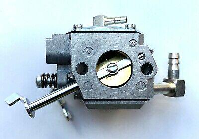 Original Wacker Walbro Hda258 Carburetor Fits Bs50-4 Bs60-4 Rammer 5000217798