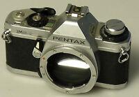 (prl) Pentax Mg Pezzi Ricambio Ricambi Spare Part Parts Body Kamera -  - ebay.it