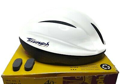 Vintage Bicycle Accessories Bicycle Helmet Nelo S Cycles
