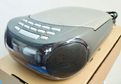 EMERSON CD PLAYER RADIO WITH ALARM - MODEL CKD9902 - EXCELLENT CONDITION!!