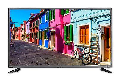 Sceptre 40  Class Fhd  1080P  Led Tv  X405bv Fsr
