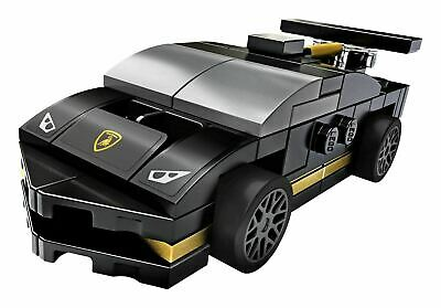 LEGO 30342 Speed Champions Lamborghini Huracan Super Trofeo EVO Sealed NEW 70pcs
