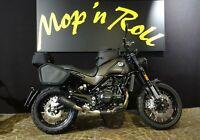 **AKTION!** Benelli Leoncino 500 X Motorrad NEU mit Zubehör! Nordrhein-Westfalen - Bergisch Gladbach Vorschau
