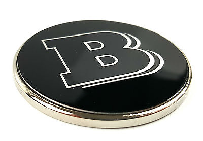 BRABUS Emblem Motorhaube für Mercedes-Benz Coupe weitere