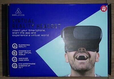 Debenhams Virtual Reality Headset For Smartphone