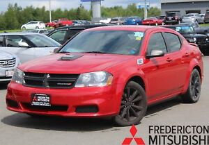 2013 Dodge Avenger BLACKTOP | AIR | ALLOYS | ONLY $39/WK TAX...