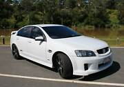 Holden SS Commodore 2007 VE 6 LTR V8 6 Spd Manual Forest Hill Lockyer Valley Preview