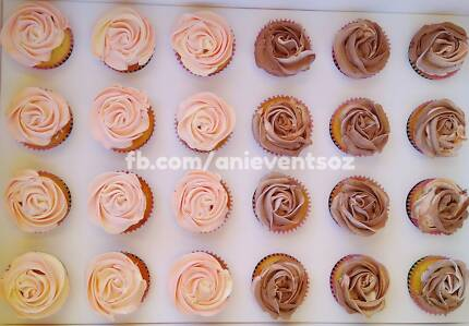 Cupcakes Specialits Baker