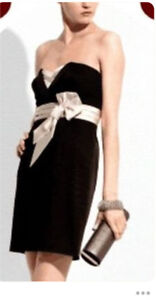 Brand new with tags BCBG dress size 6