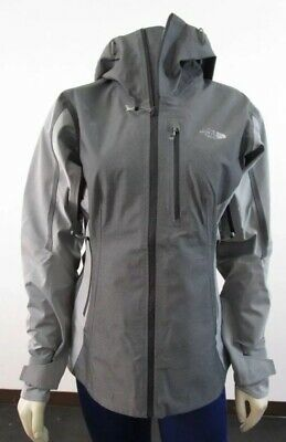 e3d1d03c43ed The North Face Women SUMMIT SERIES GTX L5 shell GREY JACKET Small MSRP  600