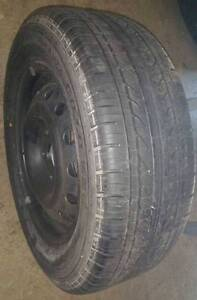 205/60r15 as new Bridgestone Turanza tyre and rim Forrestdale Armadale Area Preview