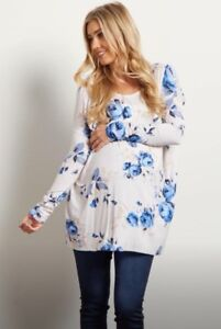 New with Tags Maternity Shirt from Pink Blush!