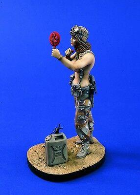 VERLINDEN PRODUCTIONS #0912 Miss Desert Storm Figur in 1:16