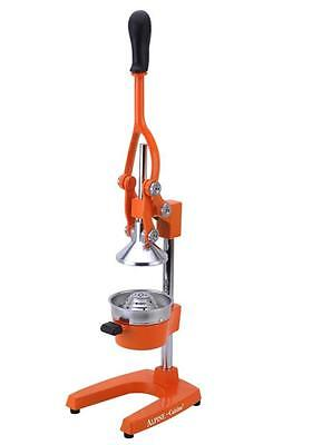 HD Restaurant/Bar Orange Lemon Citrus Juice Press Juicer Stainless Steel ORANGE