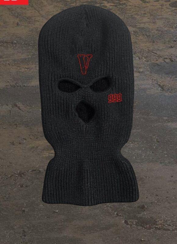 Vlone x 999 wrld ski mask (PREORDER)