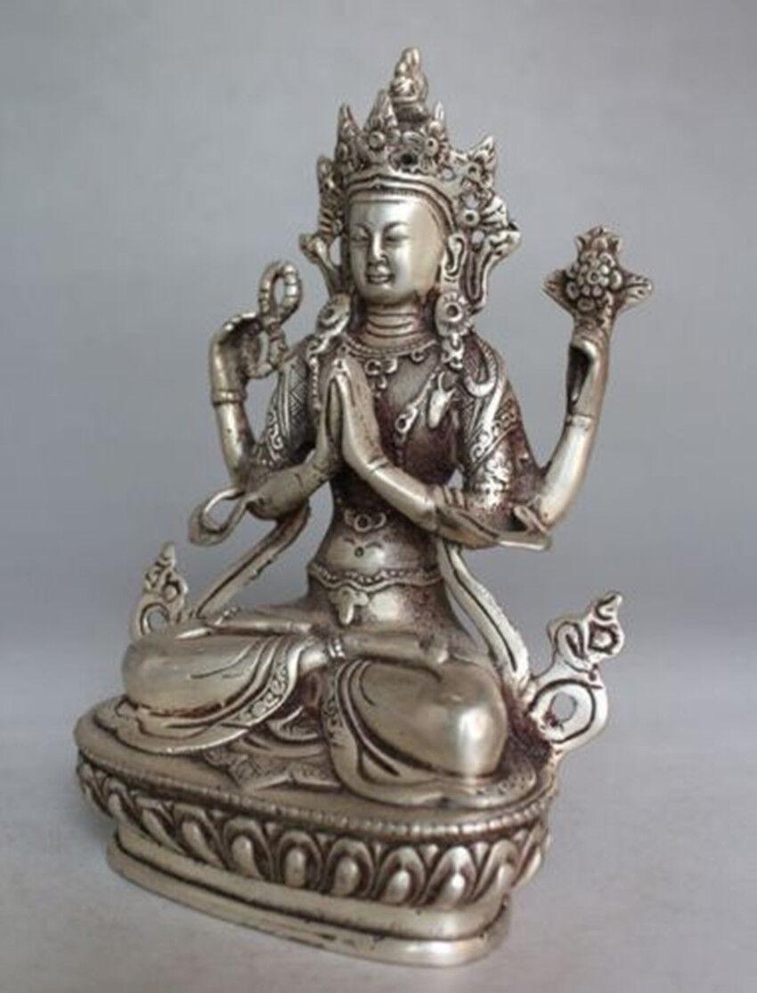 Idea avalokiteshvara buddha statue