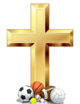 Keeping God in Sports