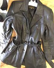 Leather jacket Melton South Melton Area Preview