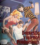 Domestic Violence Productions