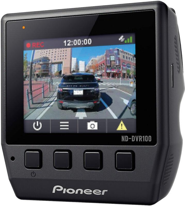 Pioneer ND-DVR100 Dash Camera