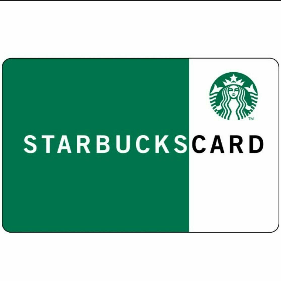 Starbucks Gift Card 95.25 - $73.01