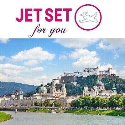 Kurzreise Salzburg Anif 3 Tage Hotelgutschein Boutiquehotel Am Essigmanngut
