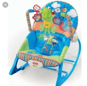 Fisher-Price infant chair
