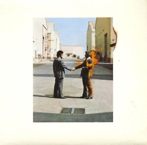Vinyl Record - Pink Floyd - Wish You Were Here - $35