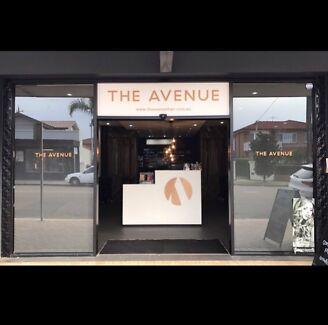 South Sydney Salon for sale